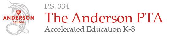 Anderson PTA