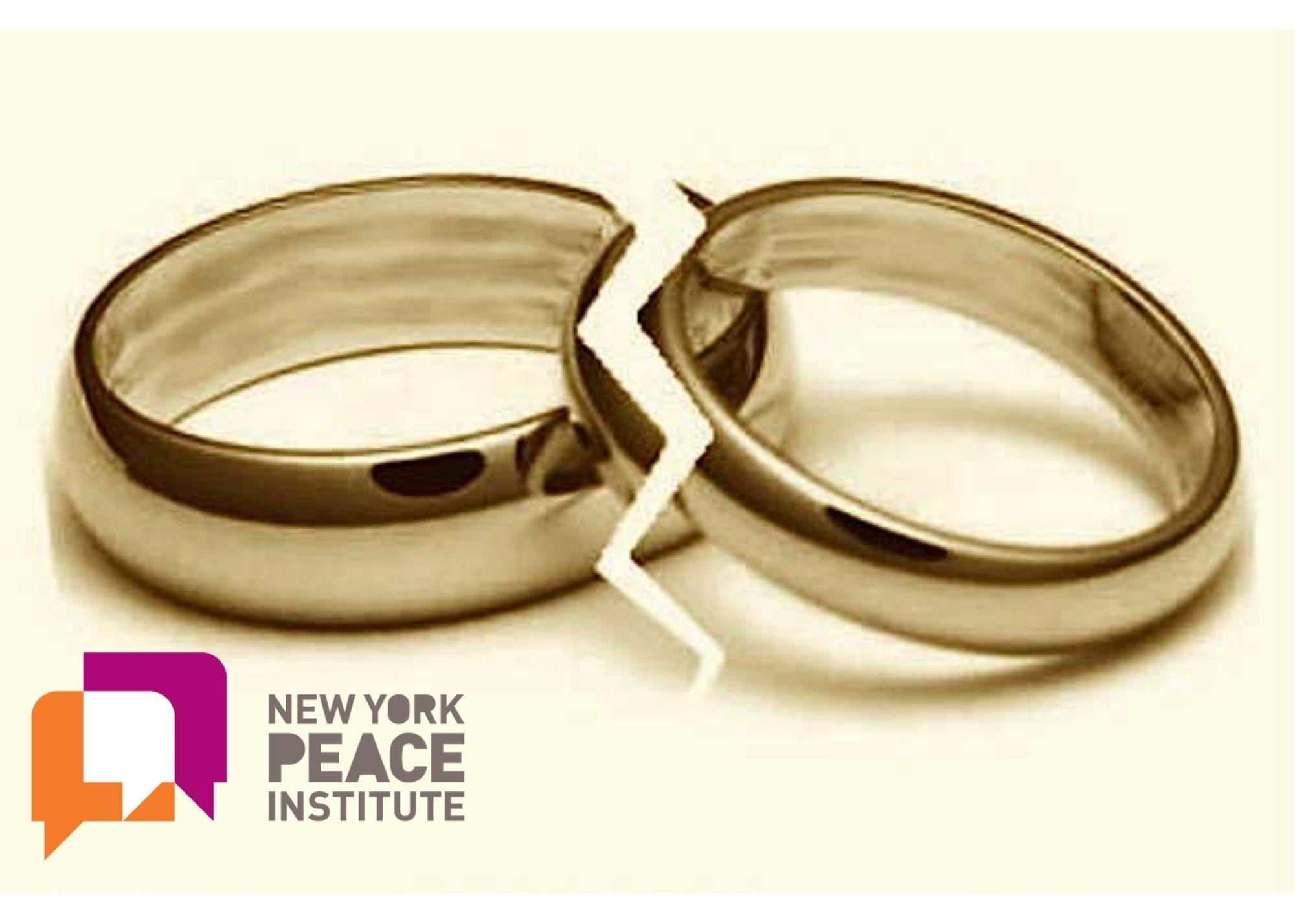 Divorce Mediation Training 2021